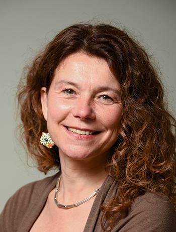 Virginie Mayolle