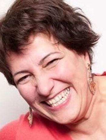 Nathalie Frezouls